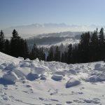 Trasa ekstremalna w Szwajcarii
