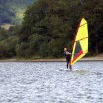 Coraz więcej uczniów ma szkoła windsurfingu
