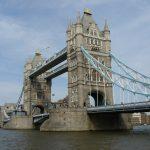 W podróży do Wielkiej Brytanii