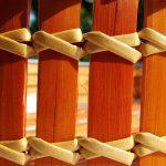 Barwienie drewna bejcą